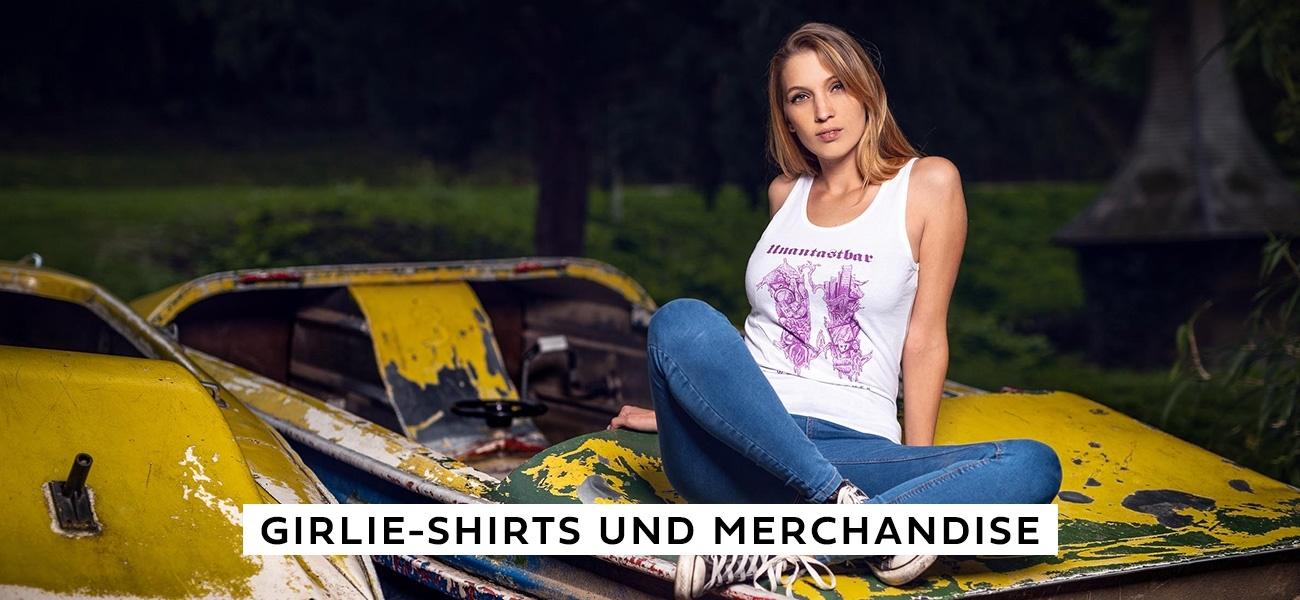 Girlie-Shirts