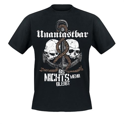Unantastbar - Bis nichts mehr bleibt, T-Shirt