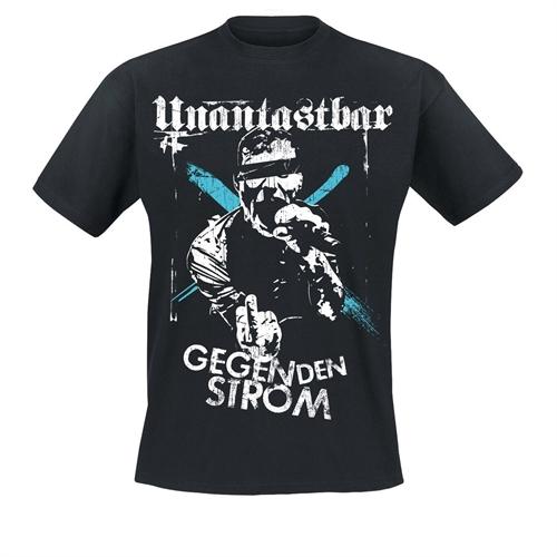 Unantastbar - Gegen den Strom, T-Shirt