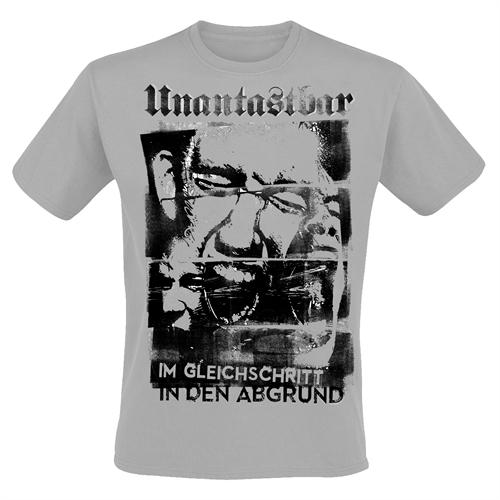 Unantastbar - Im Gleichschritt, T-Shirt