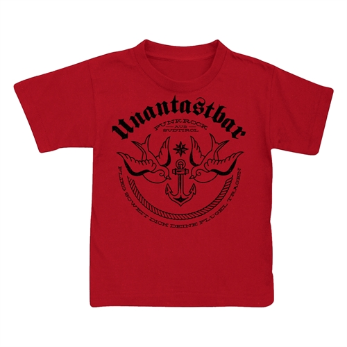 Unantastbar - Flieg soweit, Kinder-Shirt