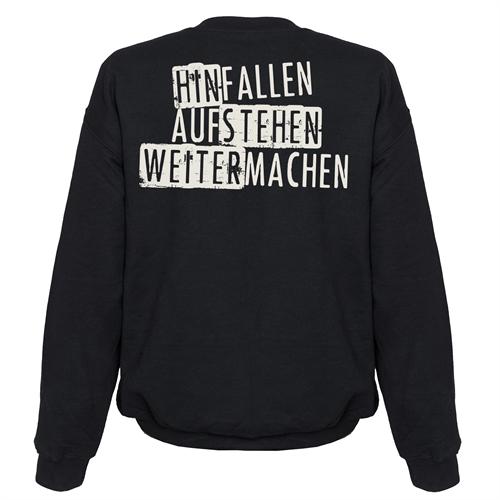 Unantastbar - Unsterblich, Sweater