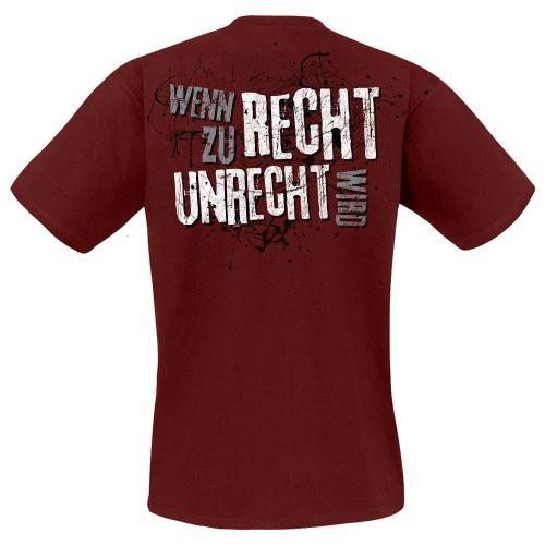 Unantastbar - Erhebe deine Stimme, T-Shirt