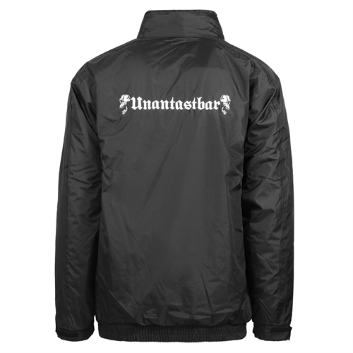 Unantastbar - Logo, Windbreaker