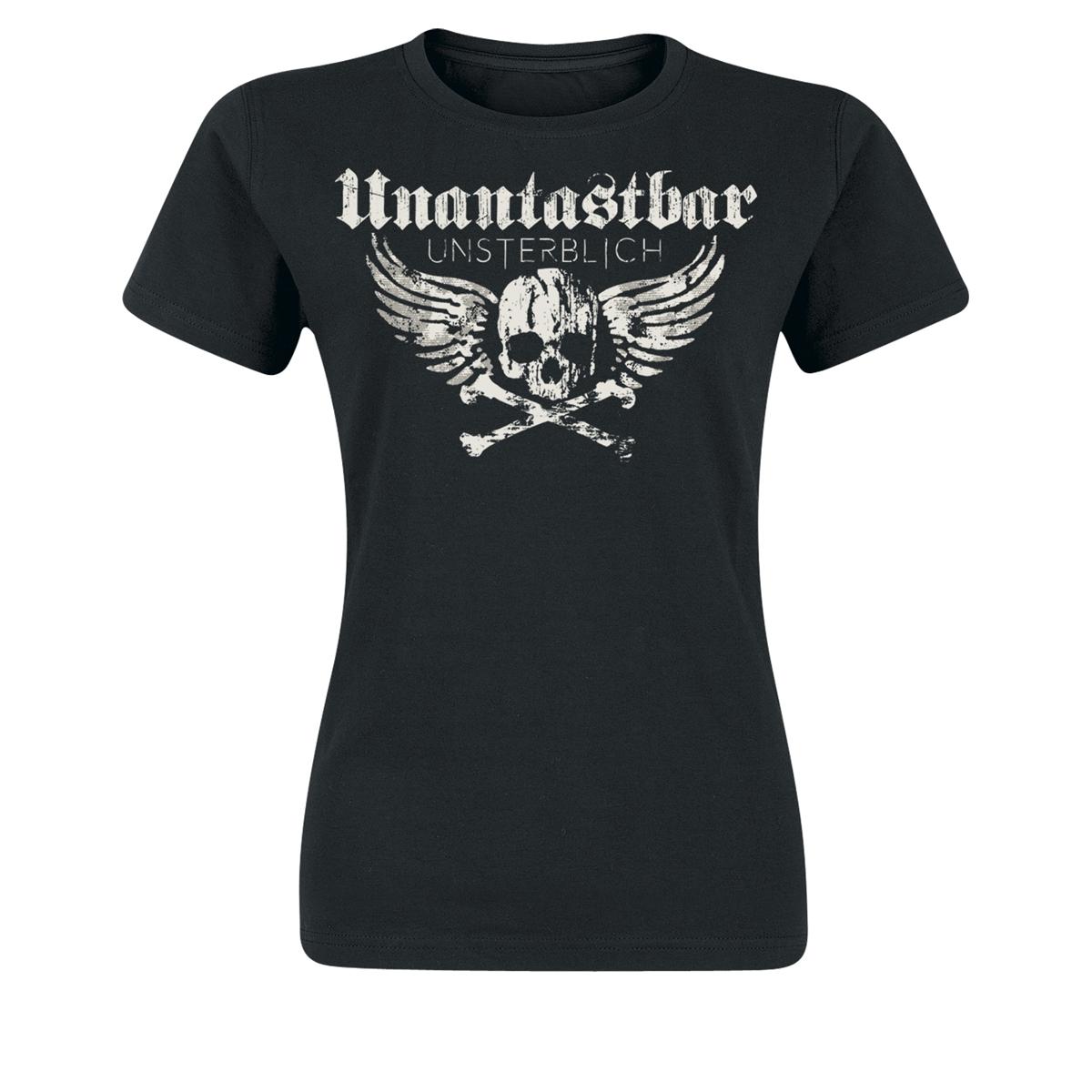 Unantastbar - Unsterblich, Girl-Shirt