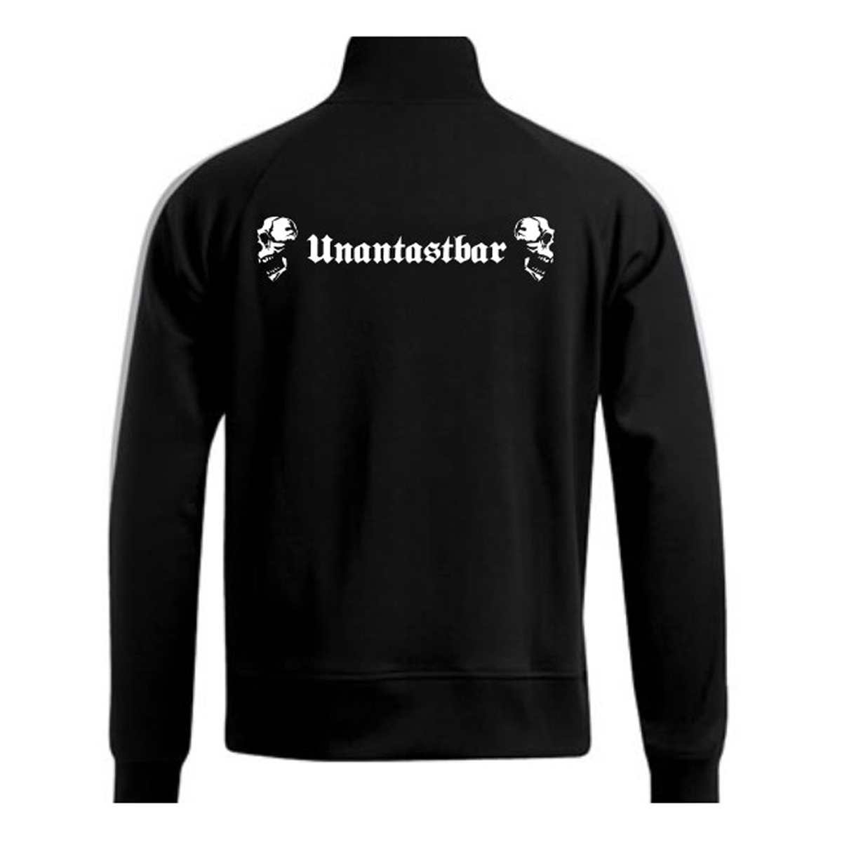 Unantastbar - Classic, Girl-Trainingsjacke