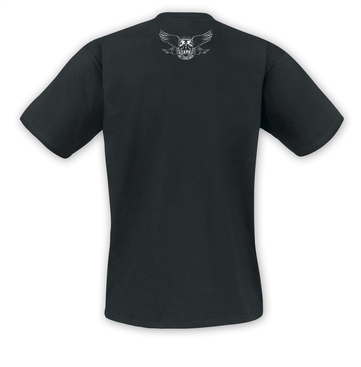 Unantastbar - Red Star, T-Shirt