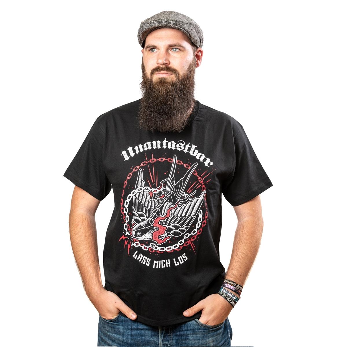 Unantastbar - Lass mich los, T-Shirt