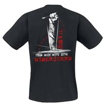 Unantastbar - Nur das Schicksal in der Hand, T-Shirt