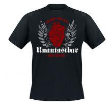 Unantastbar - So lange mein Herz ..., T-Shirt