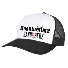 Unantastbar - Hand aufs Herz, Mesh Cap