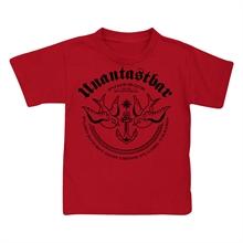 Unantastbar - Flieg soweit, Kinder-Shirt