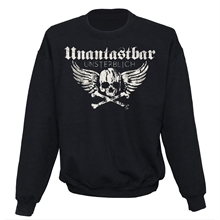 Unantastbar - Unsterblich, Sweater