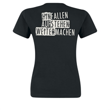 Unantastbar - Unsterblich, Girl-Shirt