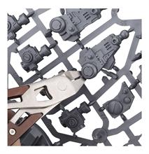 Citadel - Präzisions-Kunststoffseitenschneider
