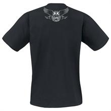 Unantastbar - Mein Leben in der Haut, T-Shirt