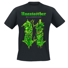 Unantastbar - Wellenbrecher, T-Shirt