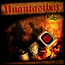 Unantastbar - Rebellion, CD