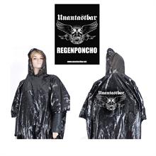 Unantastbar - Regenponcho (5 Stück)