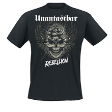 Unantastbar - Rebellion, T-Shirt