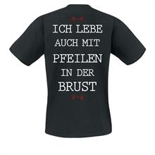Unantastbar - Ich lebe, T-Shirt