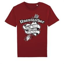 Unantastbar - Meine Seele für dein Herz, T-Shirt