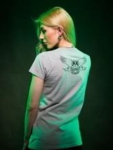 Unantastbar - Gute alte Zeit von Morgen,Girl-Shirt