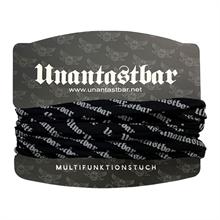 Unantastbar - Logo, Schlauchschal