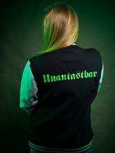 Unantastbar - Wellenbrecher U, College Jacke