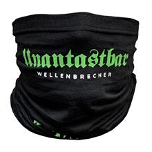 Unantastbar - Wellenbrecher, Schlauchschal