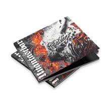 Unantastbar - Schuldig, CD