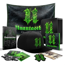 Unantastbar - Wellenbrecher (ltd. Boxset)